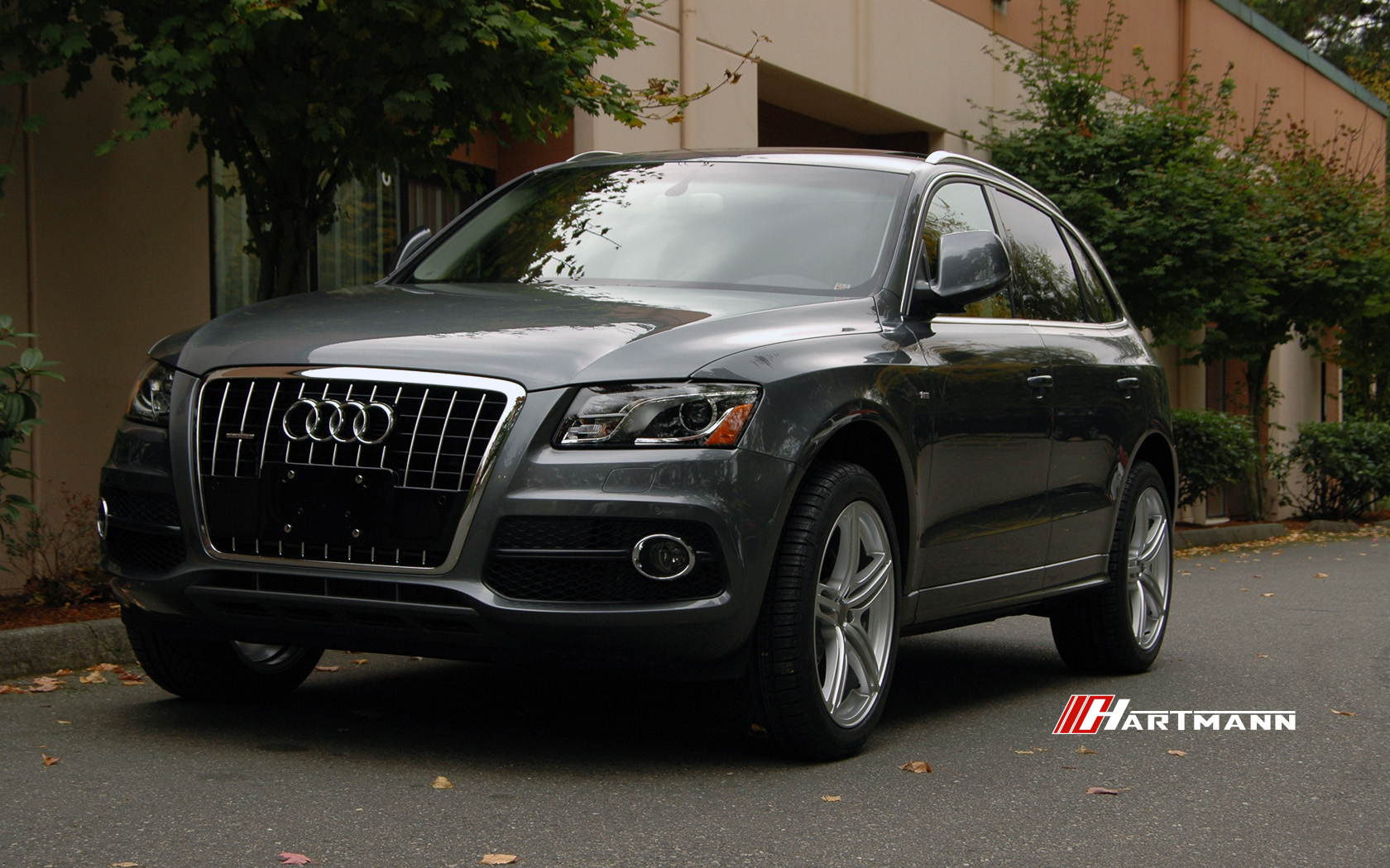 Audi b8 q5 hartmann wheels hrs6 204 gs 20 jd1 hwm
