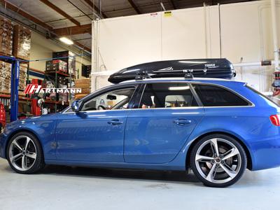 Audi b8 a4 hartmann hr7 163 jb hwm