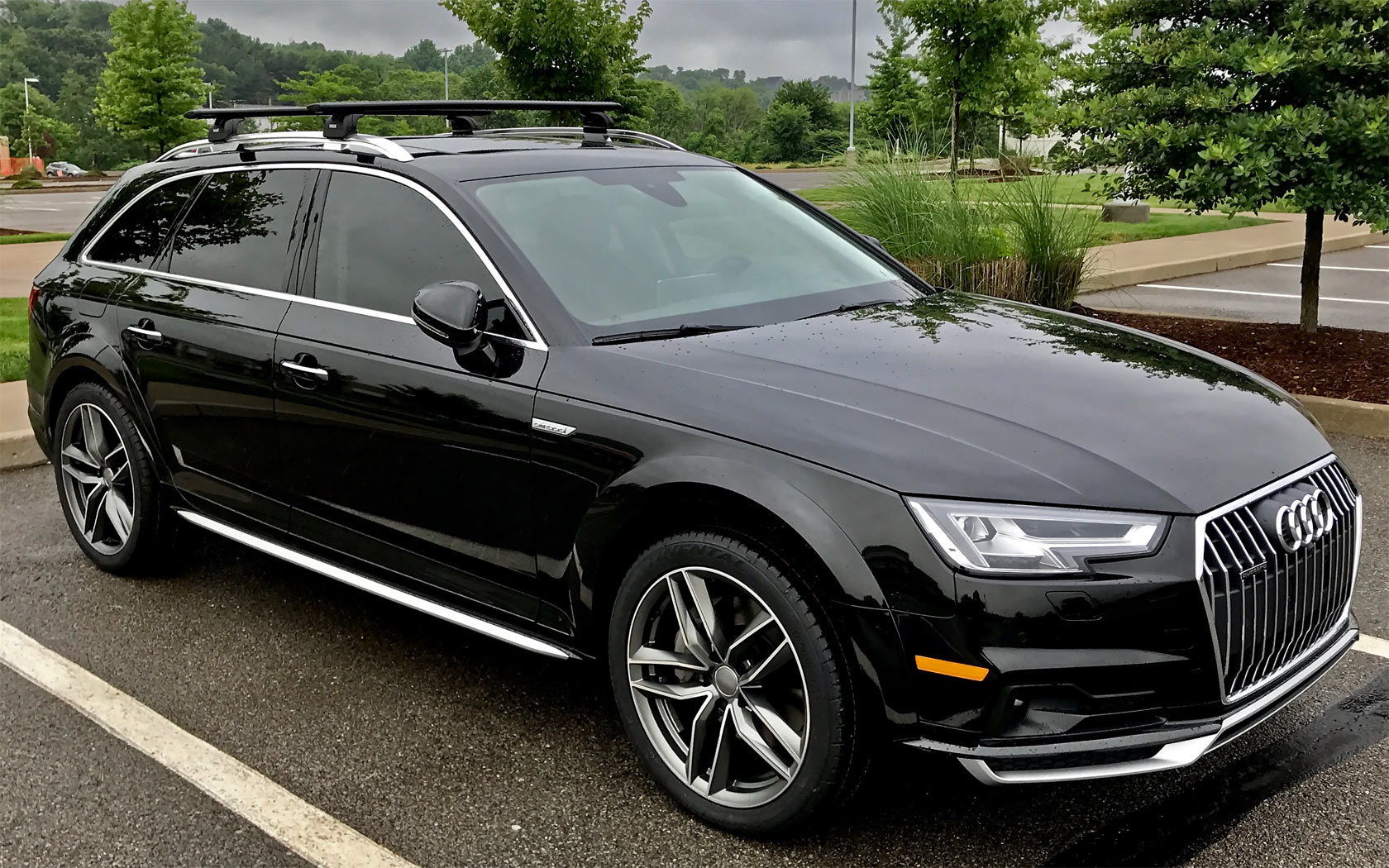 Audi b9 allroad hartmann hrs6 091 mam wheels 19 mz1