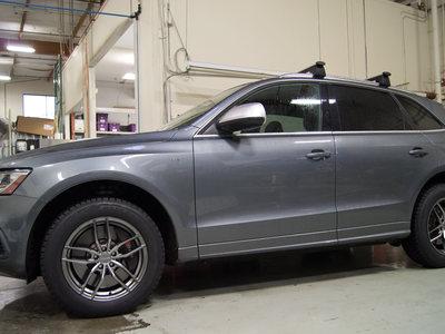 Audi b8 sq5 hartmann wheels ff 003 cg 18 2560x1600