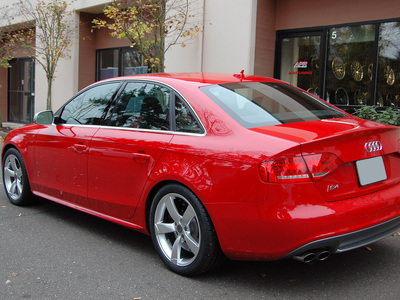 Audi b8 s4 hartmann wheels httrs 256 18 bb3