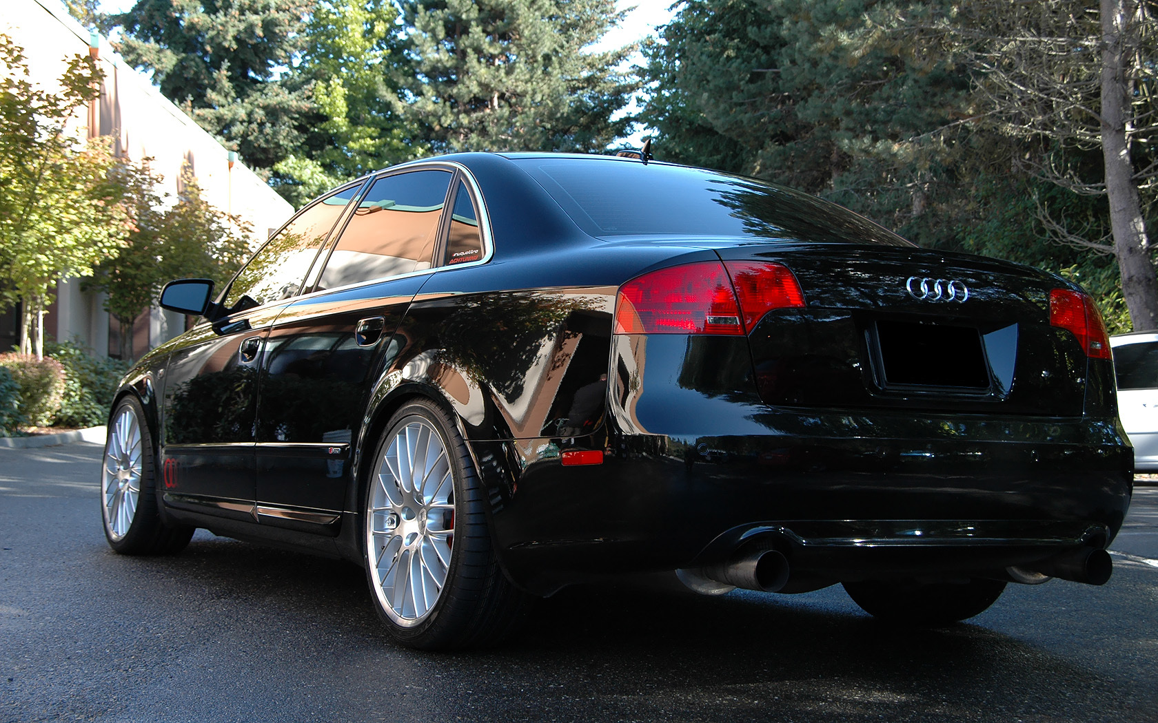 Audi b7 a4 hartmann euromesh 5 nk 2