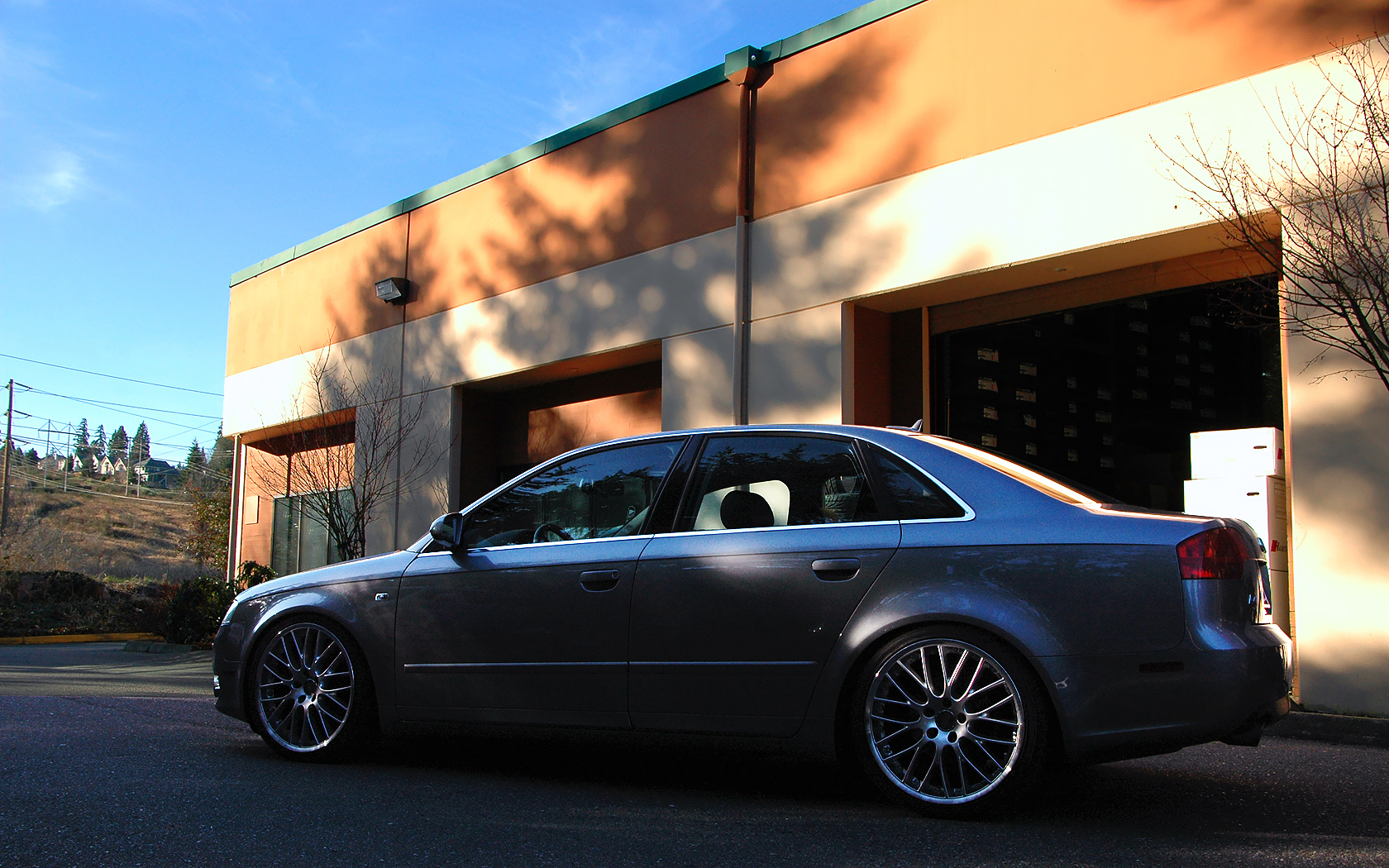 Audi b7 a4 hartmann euromesh 3 19 cl 1