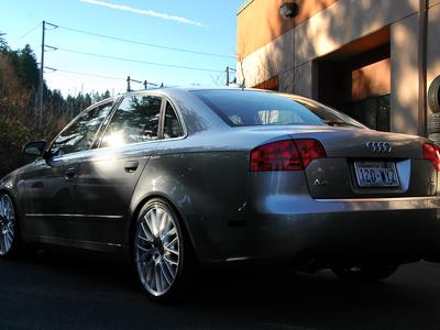 Audi b7 a4 hartmann euromesh 3 19 cl 2