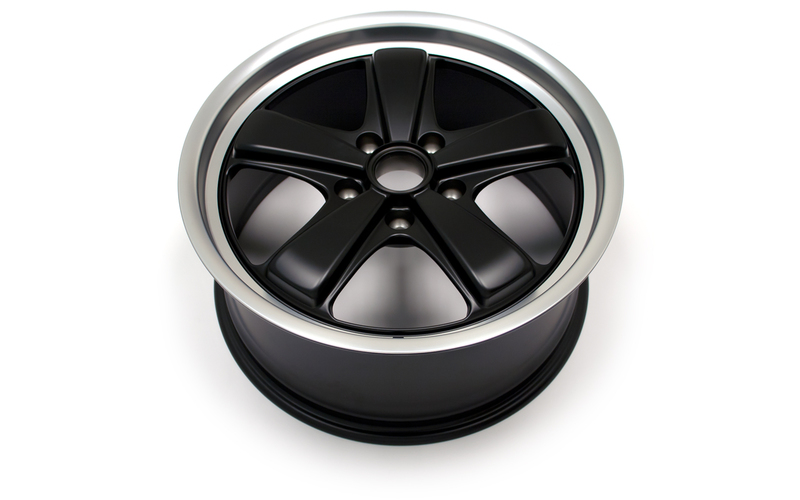 Hartmann HPO-310-MBM Wheels for Porsche Fitment