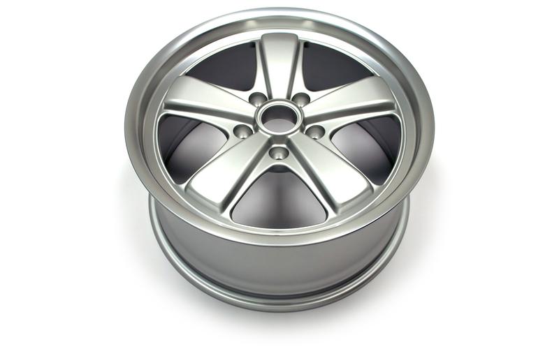 Hartmann hpo 310 msm wheel porsche