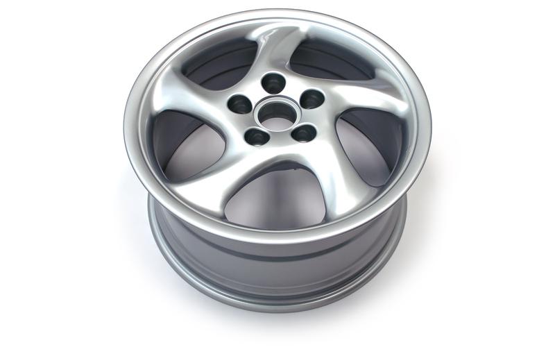Hartmann hpo 993 gs wheel porsche