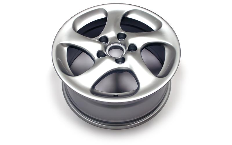 Hartmann hpo 996 gs wheel porsche