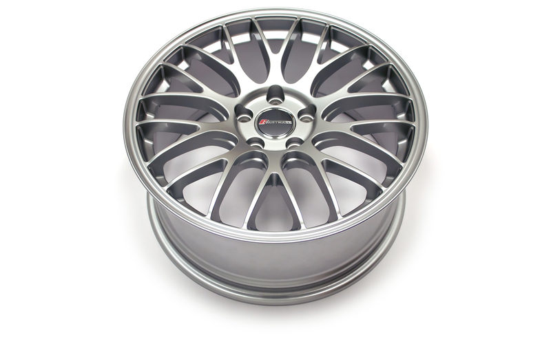 Hartmann Euromesh 4-GS Wheels for Volkswagen fitment