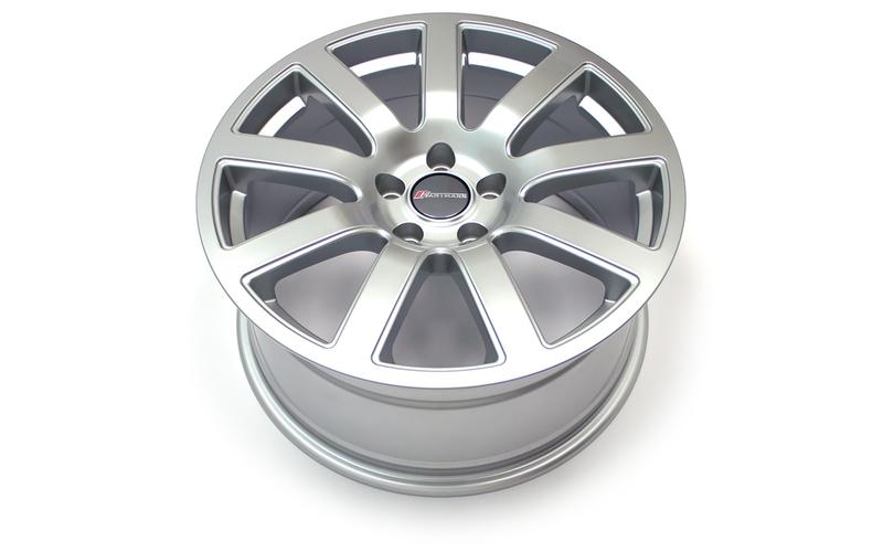 Hartmann hrs4 dtm gs wheel audi vw