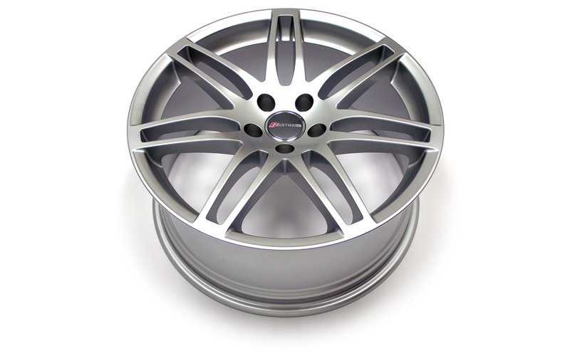 Hartmann hrs4 252 gs wheel audi vw
