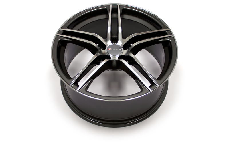 Hartmann hr8 gam wheel audi vw